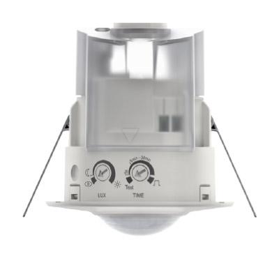 Bewegungsmelder LUXA 103-100 C DE WH
