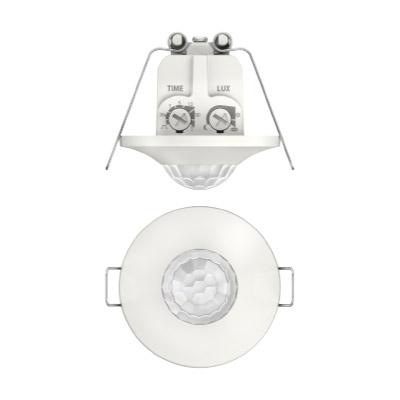 Bewegungsmelder ThePiccola S360-100 DE WH