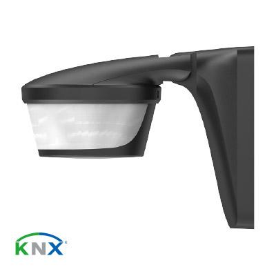 KNX-Bewegungsmelder TheLuxa P300 KNX BK
