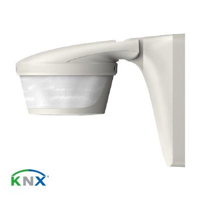 KNX-Bewegungsmelder TheLuxa P300 KNX WH
