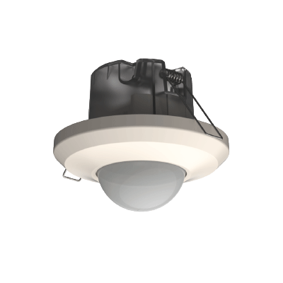 Präsenzmelder LUXA-104-S360
